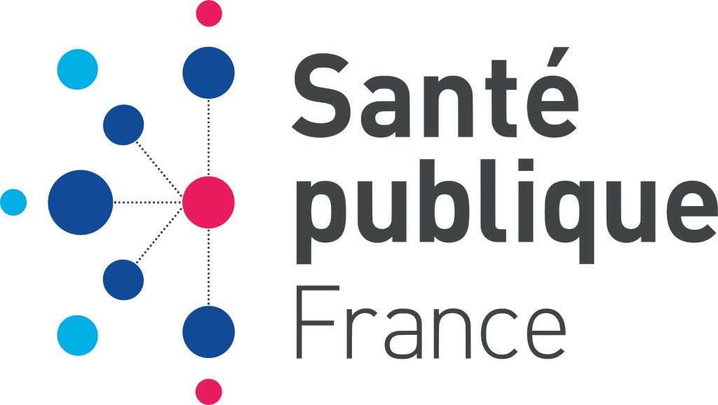 Logo Sante publique France